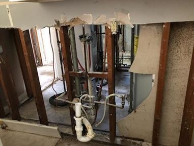 Drywall Repair in Kansas City, MO (4)