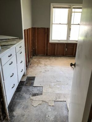 Drywall Repair in Kansas City, MO (2)