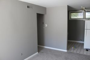 Interior painting in De Soto, KS by Jo Co Painting LLC